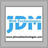 Profile for JDM Web Technologies