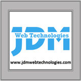 Profile for JDM Web Technologies