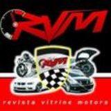 Profile for REVISTA RVM