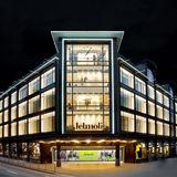 Profile for Jelmoli - Der Premium Department Store
