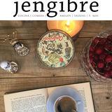 Profile for Revista Jengibre