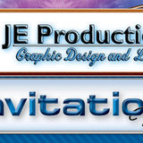 Profile for JE Productions Graphic Design