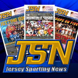 Profile for Jersey Sporting News