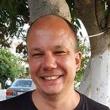Profile for Jesper Christiansen