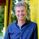 Profile for Bart Lubbers / Fastned