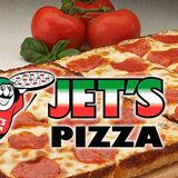 Profile for Jet's Pizza Menu Prices