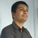 Profile for Jignesh Thanki