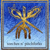 Torches n' Pitchforks Reading Series
