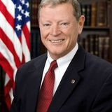 Profile for Jim Inhofe