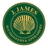 Profile for J James Auctioneers Appraisers