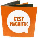 Profile for MAGNIFIK