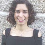 Profile for Joana Gomes