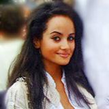 Profile for Ioana Elena ZACHARIAS VULTUR