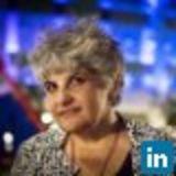 Profile for Joanne Kaliontzis