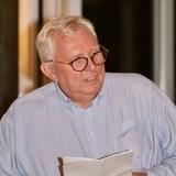 Profile for John Stretch