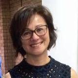 Profile for Lisa Sharp