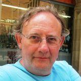 Profile for Jorge Halpern