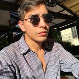 Profile for Jorge Quintero R