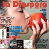 Profile for La Diaspora Latina Digital Magazine