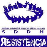 Profile for Jornal Resistência -SDDH