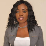 Profile for Josephine Uba