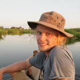 Profile for Joshua Brook-Lawson