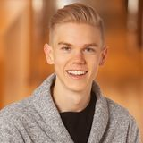 Profile for Josiah Lindquist