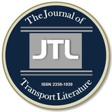 Profile for Journal of Transport Literature