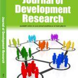 Journal of Development Research