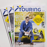 Profile for Touring Magazine