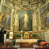 Santuario della Divina Misericordia in Roma