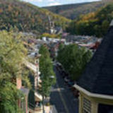 Profile for Jim Thorpe Chamber of Commerce