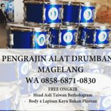 Profile for Jual Alat Drumband