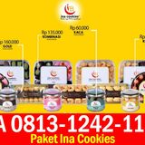 Profile for Jual Ina Cookies