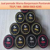 Profile for Jual pomade Warna Banjarmasin Pontianak