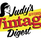 Profile for Judys Affordable Vintage Digest