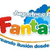 Profile for Juguetes Fantasia