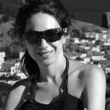 Profile for Julia Anna Gospodarou