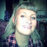 Profile for Julia Nyman