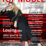 Profile for MISS PLUS TOP MODEL Magazine
