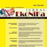 jurnal ekonika