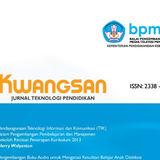 Jurnal Kwangsan