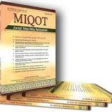MIQOT: Jurnal Ilmu-ilmu Keislaman