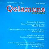 Qolamuna : Jurnal Studi Islam