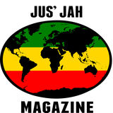 Profile for Jus Jah Magazine