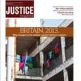 Profile for Justice Magazine