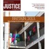 Justice Magazine