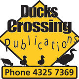 Profile for Ducks Crossing Publications
