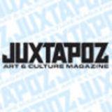 Profile for juxtapoz 13juxt13