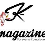 Profile for K-magazine